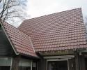 Vervangen dakpannen Holten