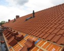 Dakpannen aanbrengen dakrenovatie Zwolle