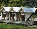 Dakkapellen met zinken dak prefab geproduceerd